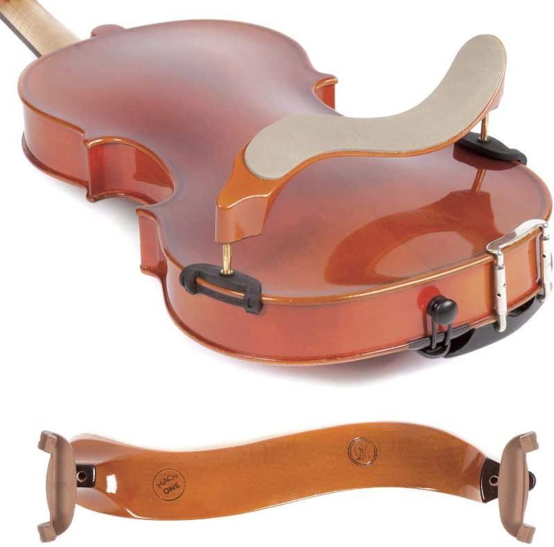 Mach One Violin Shoulder Rest review