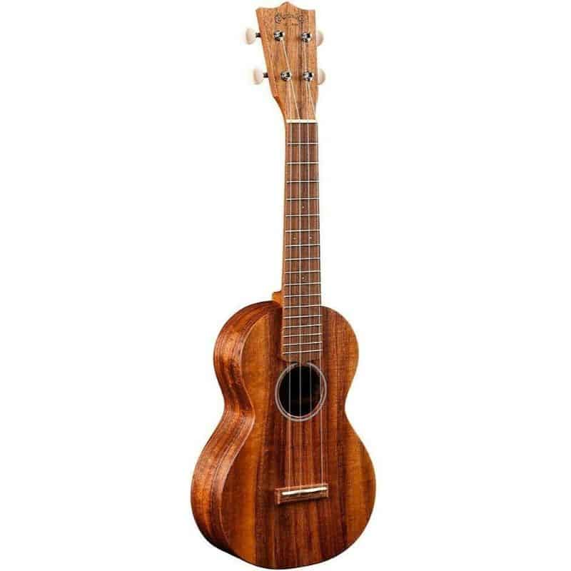 Martin C1K review