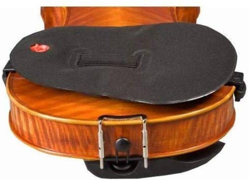 Playonair Violin Shoulder Rest review